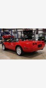 1992 Chevrolet Corvette Convertible for sale 101083091
