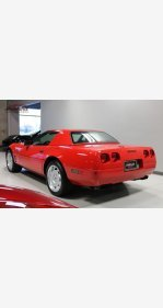 1992 Chevrolet Corvette Convertible for sale 101094744