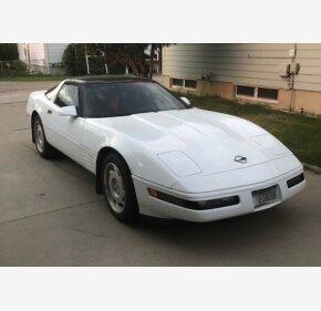 1992 Chevrolet Corvette for sale 101108754