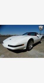 1992 Chevrolet Corvette Coupe for sale 101121923