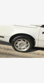 1992 Chevrolet Corvette Convertible for sale 101125527
