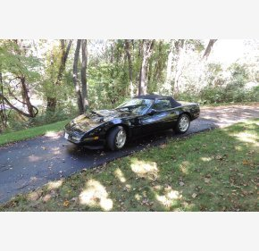 1992 Chevrolet Corvette Convertible for sale 101132414