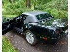 1992 Chevrolet Corvette Convertible for sale 101132414