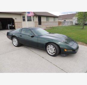 1992 Chevrolet Corvette Coupe for sale 101141600