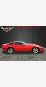1992 Chevrolet Corvette Coupe for sale 101160497