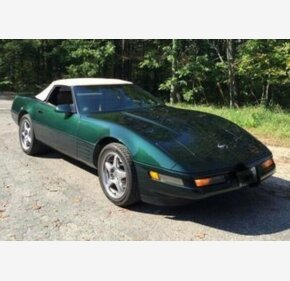1992 Chevrolet Corvette Classics for Sale - Classics on