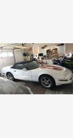 1992 Chevrolet Corvette for sale 101200020