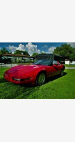 1992 Chevrolet Corvette for sale 101205613