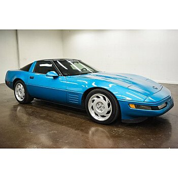 1992 Chevrolet Corvette Coupe for sale 101210658