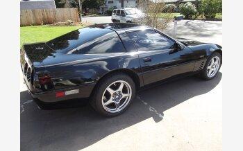 1992 Chevrolet Corvette ZR-1 Coupe for sale 101220440