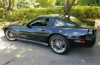 1992 Chevrolet Corvette Coupe for sale 101225576