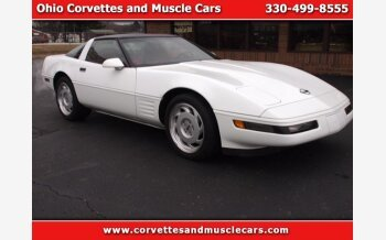 1992 Chevrolet Corvette Coupe for sale 101254036