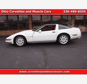 1992 Chevrolet Corvette for sale 101254042