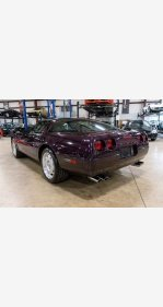 1992 Chevrolet Corvette for sale 101343164