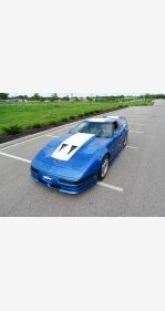 1992 Chevrolet Corvette Coupe for sale 101358873