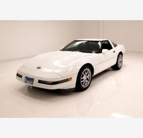 1992 Chevrolet Corvette Coupe for sale 101362850
