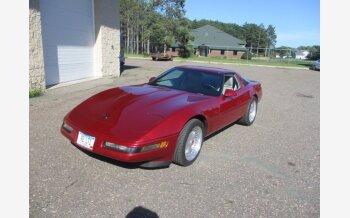 1992 Chevrolet Corvette Coupe for sale 101362891