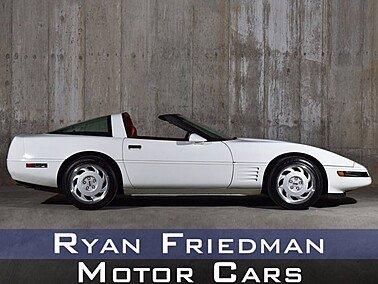 1992 Chevrolet Corvette Coupe for sale 101365463