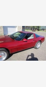 1992 Chevrolet Corvette for sale 101366149