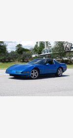 1992 Chevrolet Corvette Coupe for sale 101381825