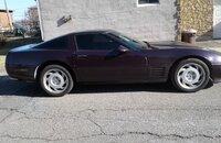 1992 Chevrolet Corvette Coupe for sale 101432269