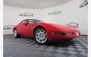 1992 Chevrolet Corvette for sale 101516028