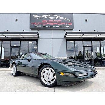 1992 Chevrolet Corvette Coupe for sale 101566470