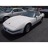 1992 Chevrolet Corvette for sale 101586725