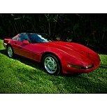 1992 Chevrolet Corvette for sale 101587019
