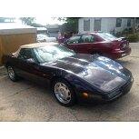 1992 Chevrolet Corvette for sale 101587897