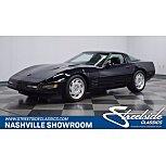 1992 Chevrolet Corvette Coupe for sale 101599343
