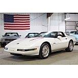 1992 Chevrolet Corvette for sale 101604970
