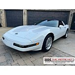 1992 Chevrolet Corvette Coupe for sale 101609966