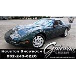 1992 Chevrolet Corvette for sale 101615972