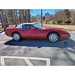 1992 Chevrolet Corvette for sale 101616533