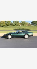 1992 Chevrolet Corvette Coupe for sale 101221161