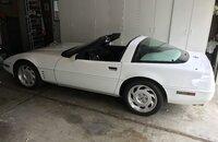 1992 Chevrolet Corvette Coupe for sale 101307996