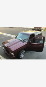1992 Chevrolet S10 Blazer for sale 101050865