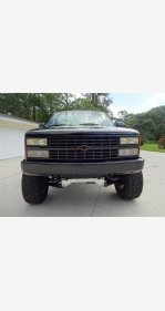 1992 Chevrolet Silverado 1500 for sale 101305939