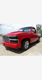 1992 Chevrolet Silverado 1500 for sale 101334567