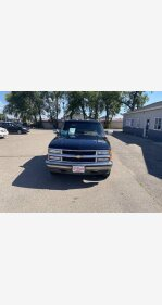 1992 Chevrolet Silverado 1500 for sale 101344342