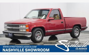 1992 Chevrolet Silverado 1500 for sale 101441513