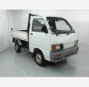 1992 Daihatsu Hijet for sale 101110842