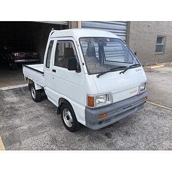 1992 Daihatsu Hijet for sale 101379372