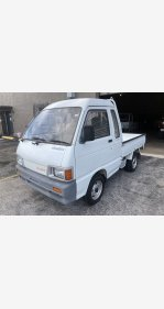1992 Daihatsu Hijet for sale 101379372