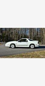 1992 Dodge Daytona for sale 101445735