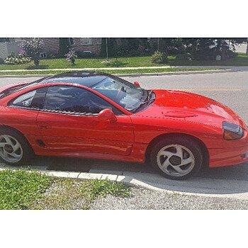 1992 Dodge Stealth for sale 101023542