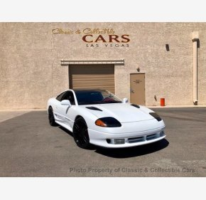 1992 Dodge Stealth for sale 101365990