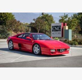 1992 Ferrari 348 for sale 101222544