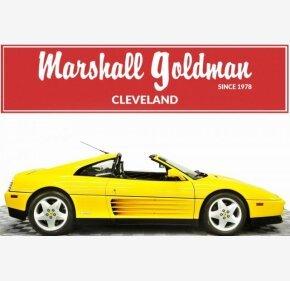1992 Ferrari 348 TS for sale 101295797